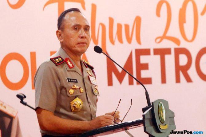 PKS: Penunjukan Iwan Bule oleh Mendagri Bisa Munculkan Kecurigaan