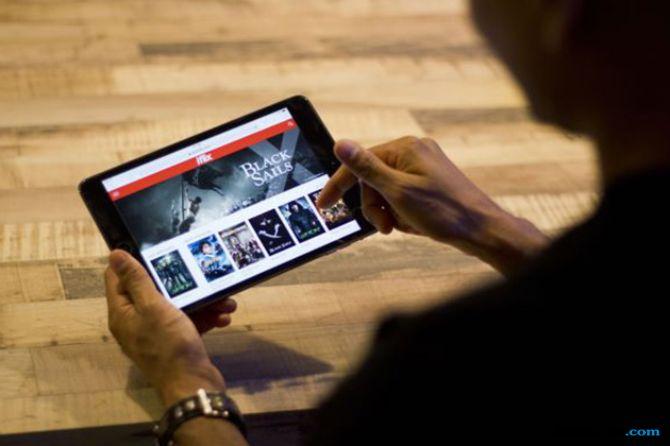Platform Video on Demand Iflix Kini Punya Layanan Gratis