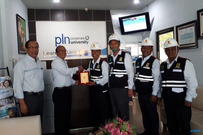 PLN Lubuk Pakam Alirkan 14 Juta Volt Ampere Bagi Pelanggan Premium