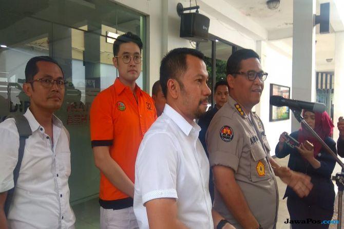 PMJ Bentuk Tim Gabungan Buru Pelaku Pembunuhan Satu Keluarga di Bekasi