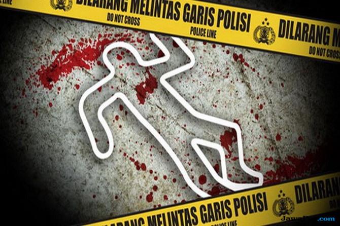 Polisi Akan Tes Kejiwaan Pembunuh Istri dan Kedua Anaknya