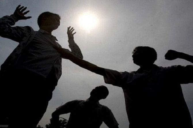 Polisi Buru Sembilan Pelaku Pembunuhan Kader IPK