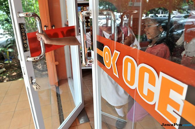 Politikus Nasdem Serang Sandi Dengan Tutupnya 1 Mini Market OK OCE