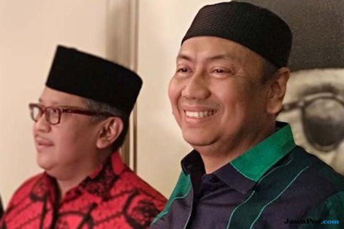 Politikus PDIP Batal Polisikan SBY, Kapitra: Perintah Bu Mega