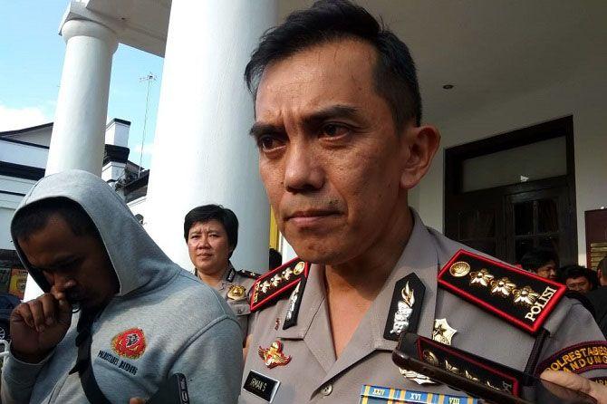 Persib Vs Persiwa Leg 2: Polresta Bandung Belum Beri Rekomendasi Laga Persib Vs Persiwa