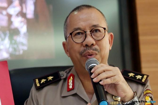 Polri Targetkan Densus Antikorupsi Sudah Beroperasi Akhir Tahun Ini