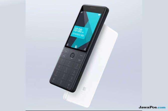 Xiaomi Qin 1, Xiaomi Qin 1S, Xiaomi Ponsel Murah