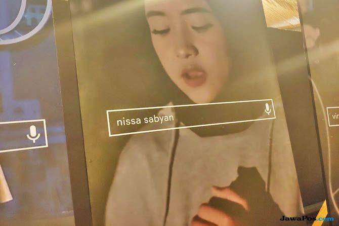 Google Year In Search 2018, Nissa Sabyan Via Vallen, Google Terpopuler 2018