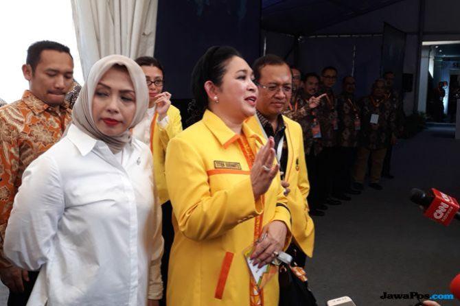 Posisi Ibu Negara Kosong, Koalisi Minta Prabowo-Mbak Titiek Rujuk?