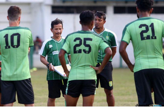 Persebaya Surabaya, Liga 1 2018, Klasemen Sementara Liga 1 2018, PS Tira