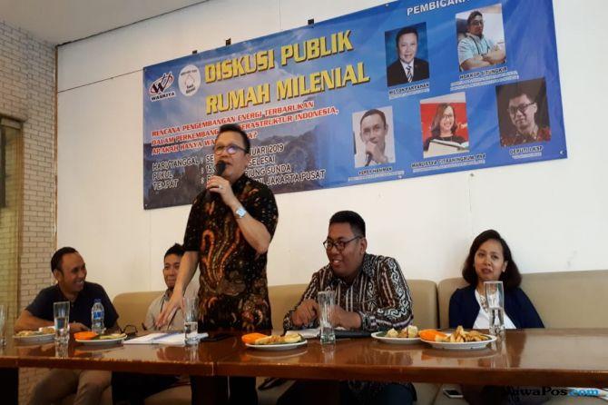 Seminar Energi
