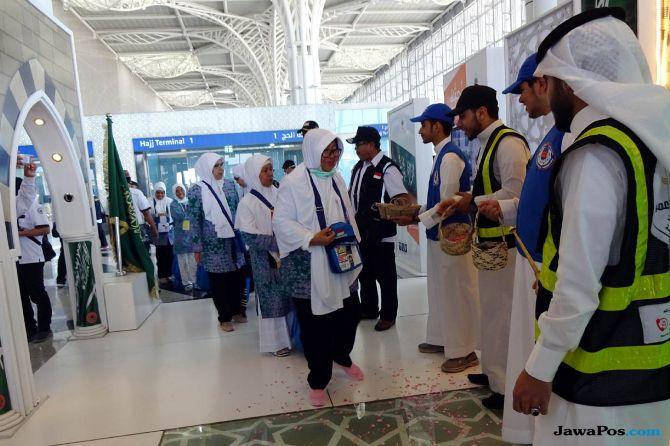 PPIH Sayangkan Adanya Pemindaian Ulang Biometrik di Saudi