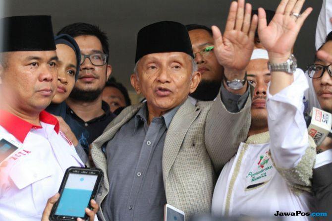 PPP: Jangan Sampai Muhammadiyah Terdegradasi Hanya Gara-gara Pilpres