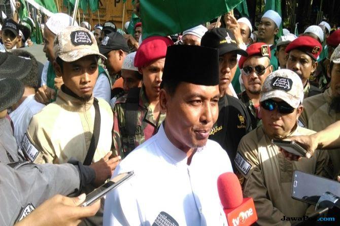 Prabowo dan Danhil Batal Hadiri Tabligh Akbar 212, Kenapa?