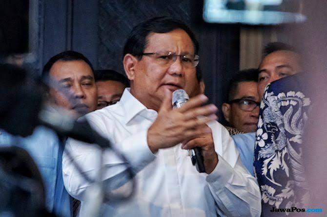 Prabowo Harusnya Cari Solusi Bagi Ojek Online, Bukan Malah Merendahkan