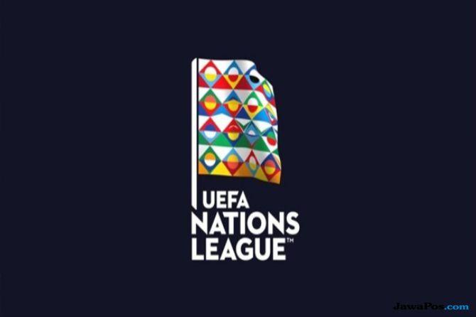 UEFA Nations League, Prancis, Belanda, Prancis 2-1 Belanda
