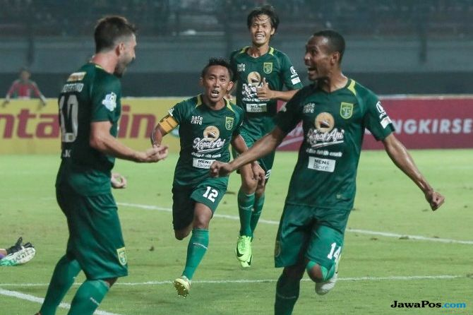 Persebaya Surabaya, Arema FC, Liga 1 2018, Stadion Kanjuruhan