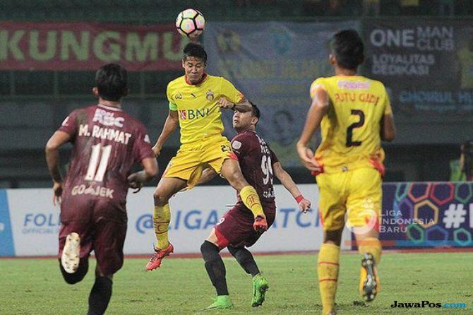 Bhayangkara FC, Persebaya Surabaya, Prediksi Bhayangkara vs Persebaya, Liga 1 2018,