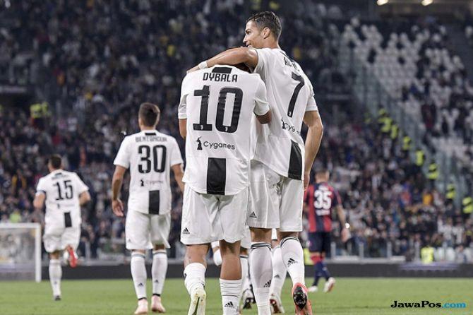 Coppa Italia 2018-2019, Bologna, Juventus, Prediksi Bologna vs Juventus