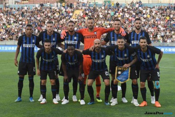 Serie A 2018-2019, Liga Italia, Inter Milan, Cagliari