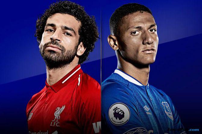 Prediksi Liverpool Vs Everton Godaan The Toffees Dalam