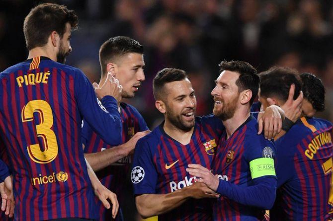 Prediksi Real Betis vs Barcelona, La Liga 2018-2019, Liga Spanyol