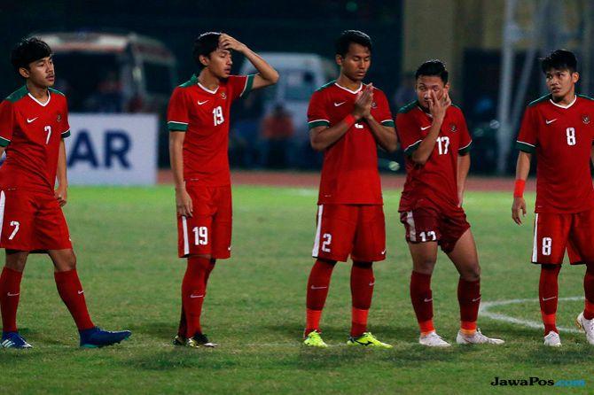 Piala AFF U-19 2018, Piala AFF U-19, Timnas U-19 Indonesia, Timnas U-19, Thailand