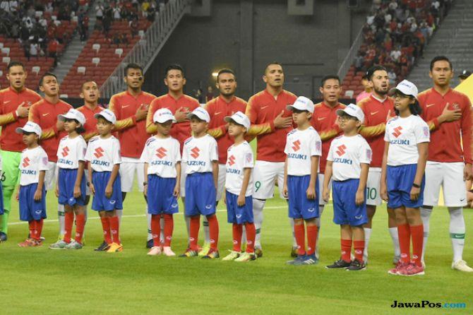 Piala AFF 2018, Timnas Indonesia, Timor Leste, Prediksi Timnas Indonesia vs Timor Leste
