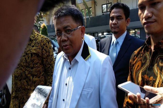 Presiden PKS Kembali Diperiksa Polisi