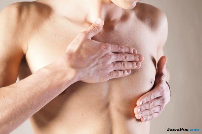 kanker payudara, bulan kanker payudara, cara deteksi kanker payudara,