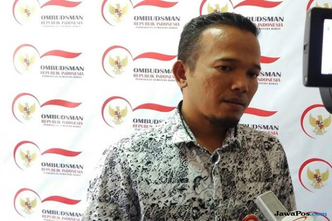 Ombudsman Sumbar