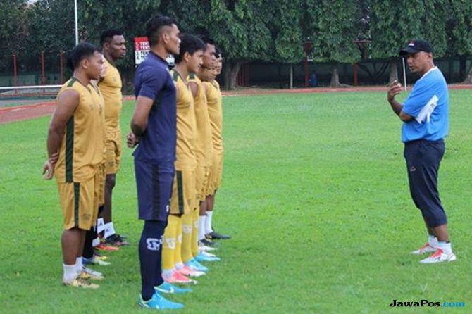 PS Tira Bakal Berganti Nama, Bernuansa Bogor