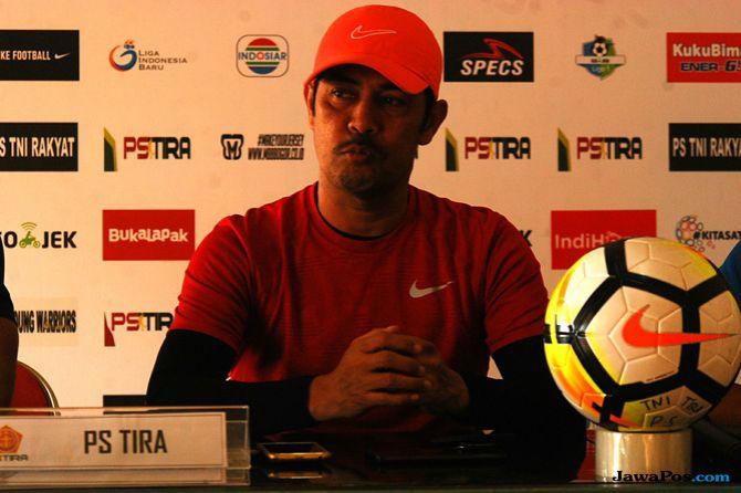 PS Tira, PSM Makassar, Liga 1 2018, Nilmaizar