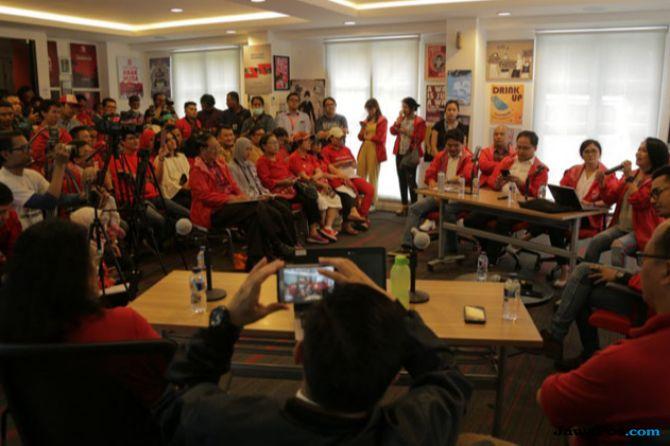 PSI: DPR Setop Hamburkan Uang Rakyat!