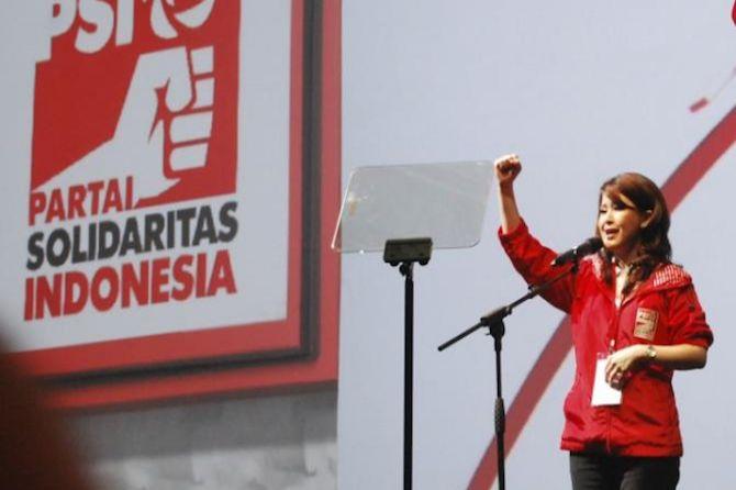 PSI Kritik Parpol Nasionalis, Diamkan Intoleransi Demi Raup Suara