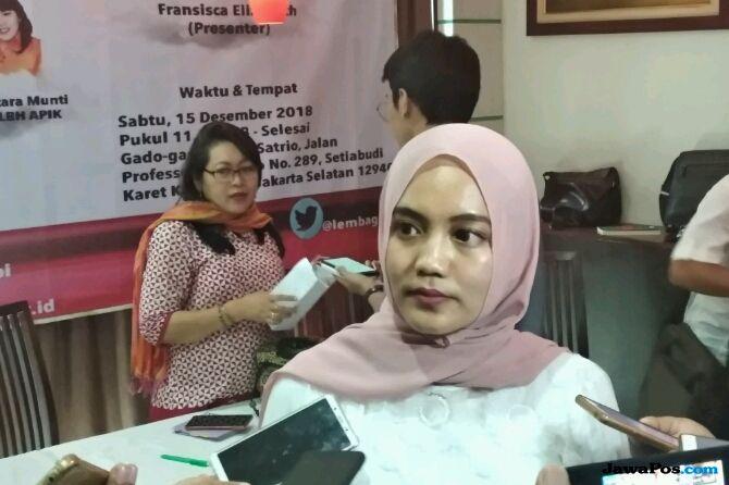 PSI Minta PKS Melek, Lihat Poligami Tak Hanya dari Perspektif Agama