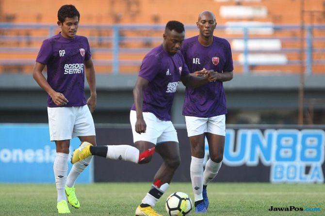 PSM Makassar, Guy Junior, Persija Jakarta, Munafri Arifuddin, Liga 1 2019