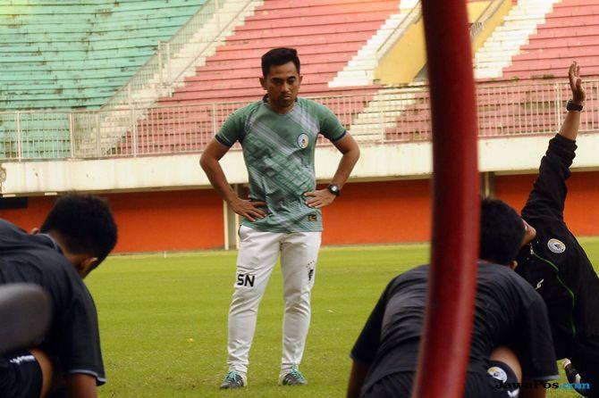 PSS Sleman, Persiwa Wamena, Liga 2 2018, Amarzukih
