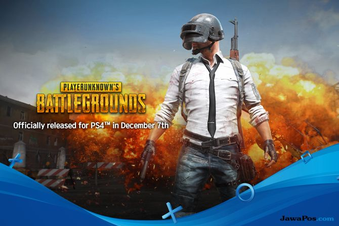 PlayStation 4 PUBG, PUBG PlayStation, PUBG Peta Baru Vikendi
