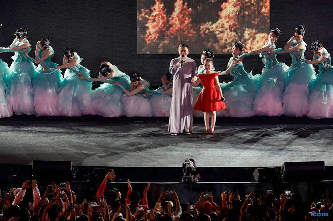 Asian Games 2018, Jack Ma, Closing Ceremony, Indonesia, Tiongkok