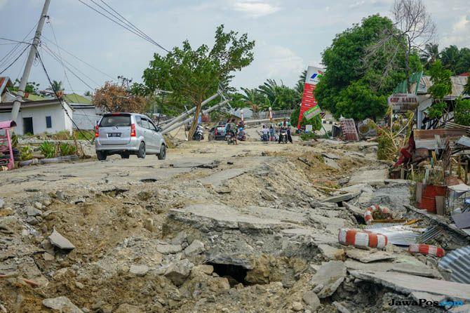 Pulihkan Pascabencana di Indonesia, ADB Setujui Pinjaman USD 500 Juta