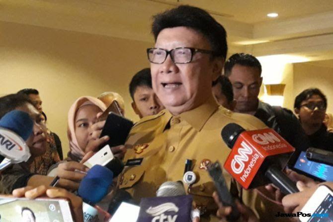 Puluhan DPRD Malang Korupsi, Mendagri Surati Pakde Karwo