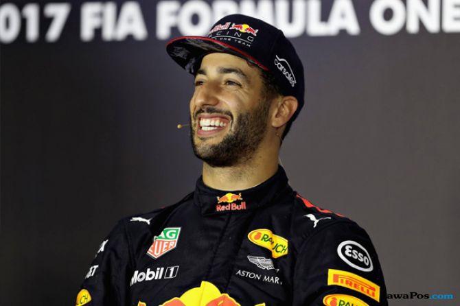 Formula 1 2019, Renault, Daniel Ricciardo