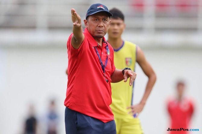 Rahmad Darmawan, Mitra Kukar, Liga 1 2018, Persija Jakarta