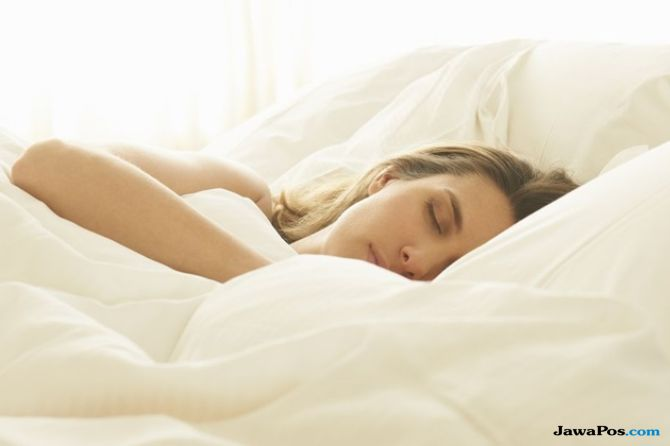 obtan insomnia, manfaat telur, manfaat es krim, makanan sebelum tidur, telu bantu tidur nyeyak,