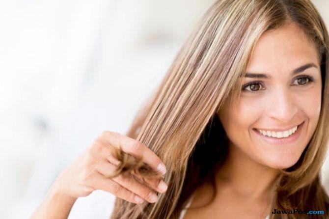 tips perawatan rambut, cara atasi ketombe,