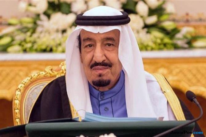 Raja Salman dan Para Pangeran Puas Liburan di Bali