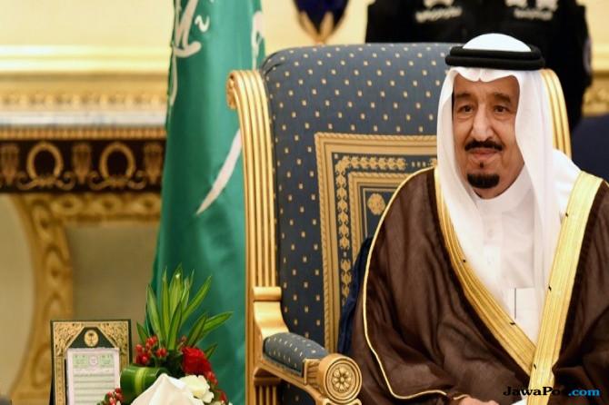 Raja Salman Ngamuk di KTT Liga Arab, Kecam Iran dan AS!