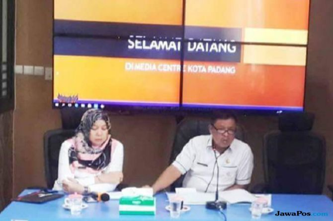 Rancak Bana, Padang akan Bangun Sentra Industri Rendang pada 2020