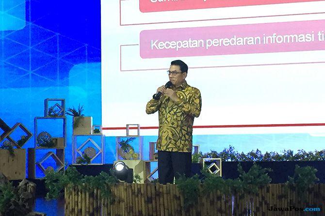 Rapor Merah Jokowi-JK Dari Komnas HAM, Moeldoko: Prosesnya Tidak Mudah